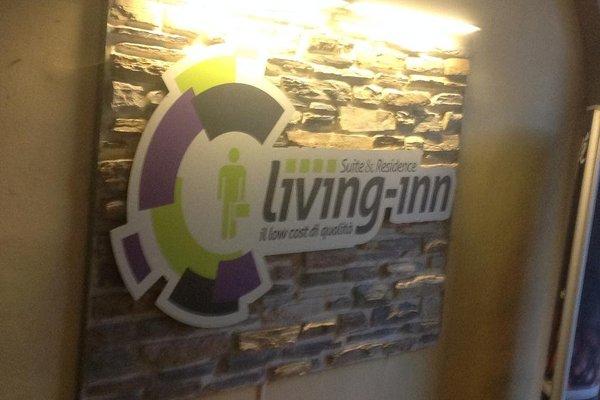 Living Inn Valenza - фото 13
