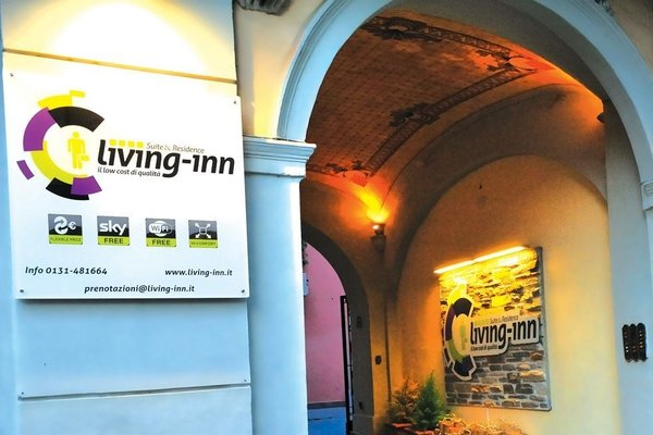 Living Inn Valenza - фото 16