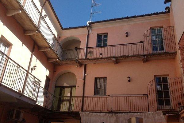 Living Inn Valenza - фото 20