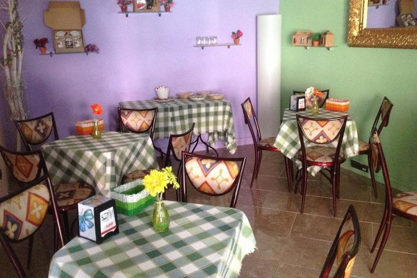 Living Inn Valenza - фото 7
