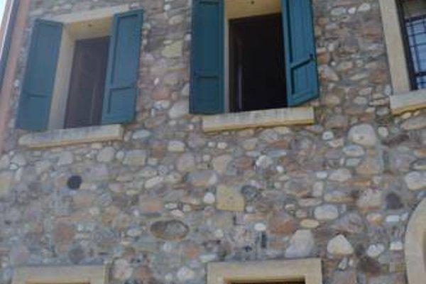 Le Finestre Su Borghetto - фото 12