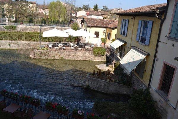 Le Finestre Su Borghetto - фото 13