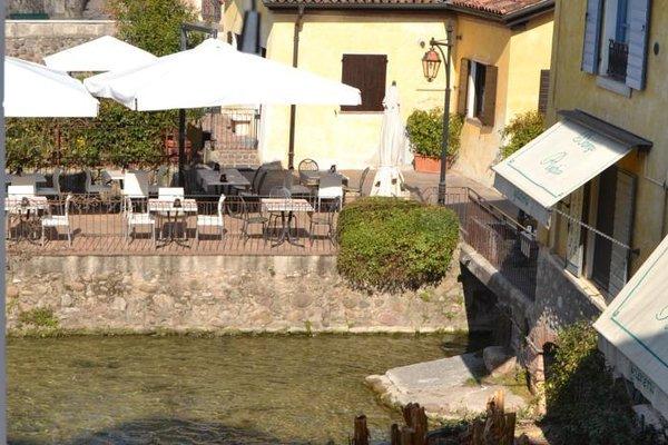 Le Finestre Su Borghetto - фото 16