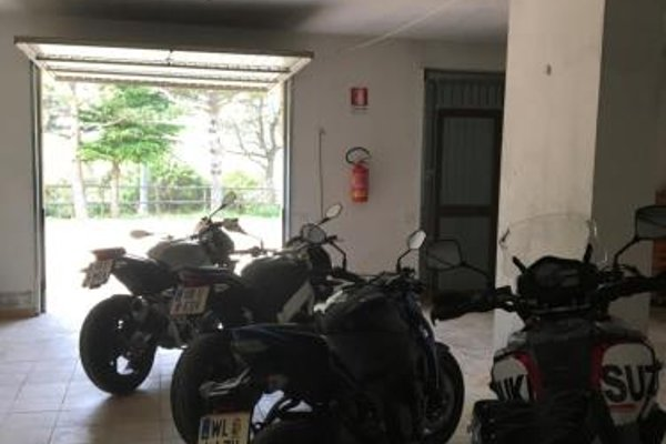 Hotel Gorropu - фото 15