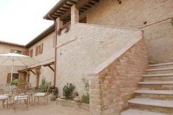 Colleverde Country House - фото 19