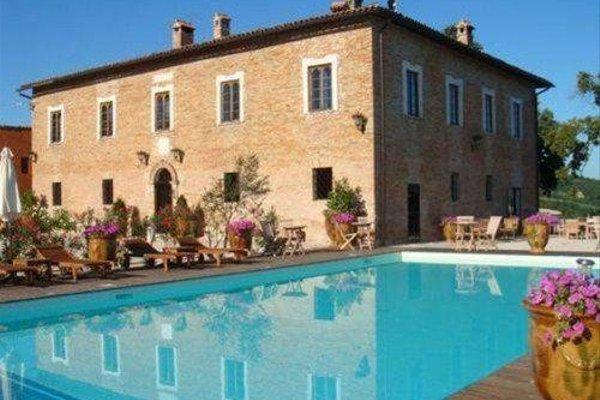 Villa Barocco - фото 18