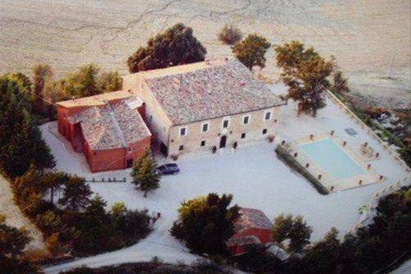 Villa Barocco - фото 21