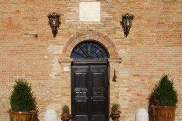 Villa Barocco - фото 22