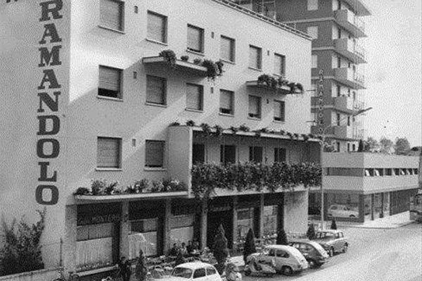 Hotel Ramandolo - фото 22