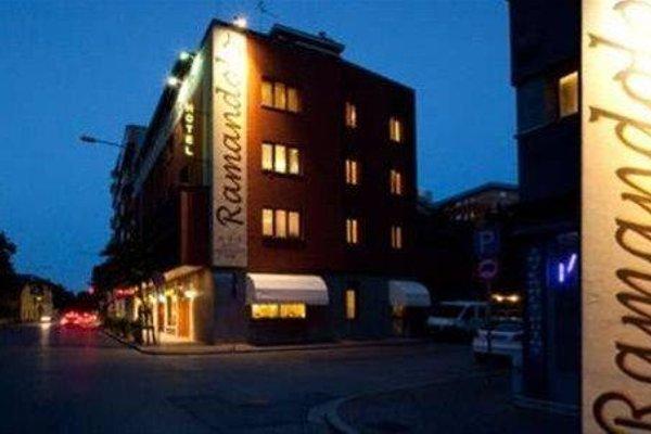 Hotel Ramandolo - фото 23