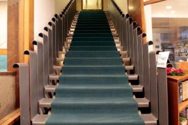 Hotel Cristallo - фото 15