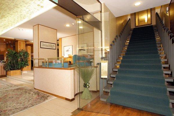 Hotel Cristallo - фото 16