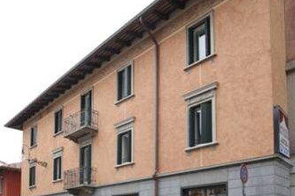 Residenza Al Teatro - фото 22