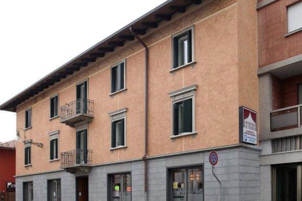 Residenza Al Teatro - фото 23