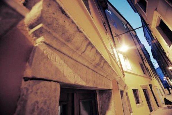 Hotel James Joyce - 16