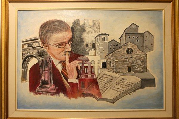 Hotel James Joyce - 17