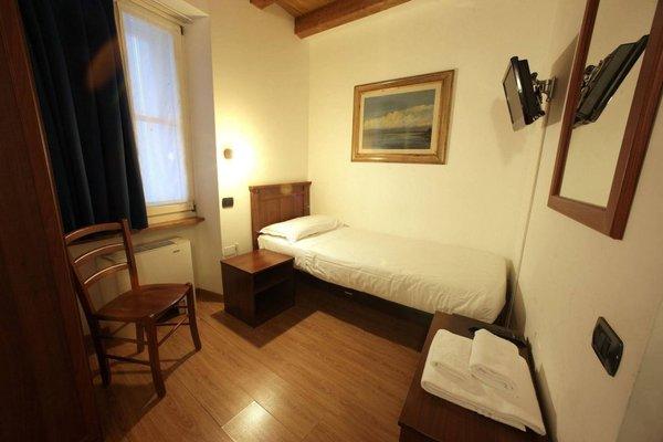 Hotel James Joyce - 3