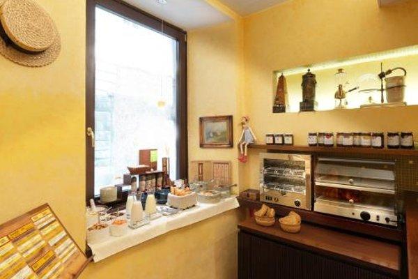 Boutique Hotel Albero Nascosto - фото 16