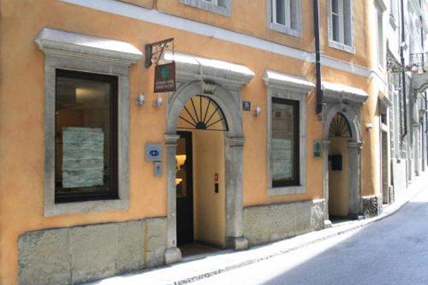 Boutique Hotel Albero Nascosto - фото 21