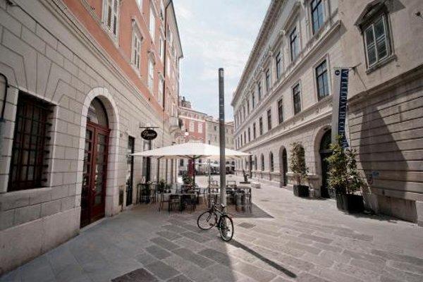 Boutique Hotel Albero Nascosto - фото 22
