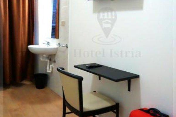 Hotel Istria - 3