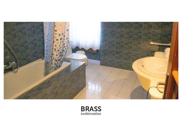 Brass B&B - 3