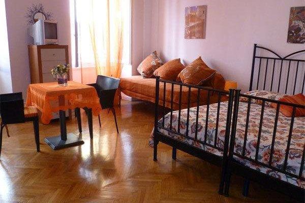 Camere All'Acquedotto - 11