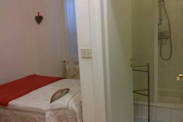 Camere All'Acquedotto - 12