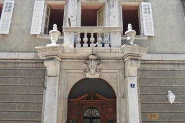 B&B Palazzo Brigido - фото 50