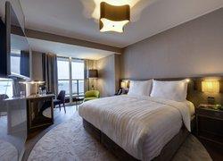 Radisson Blu Hotel Istanbul Ottomare фото 2