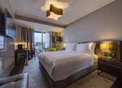Radisson Blu Hotel Istanbul Ottomare фото 3