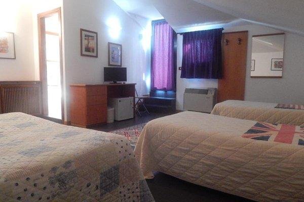 Hotel Aurora - фото 40
