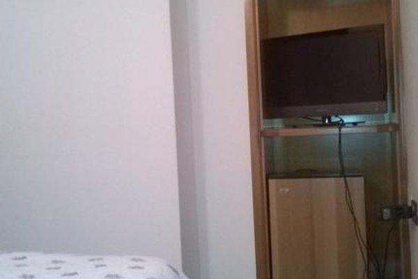 Hotel Aurora - фото 18