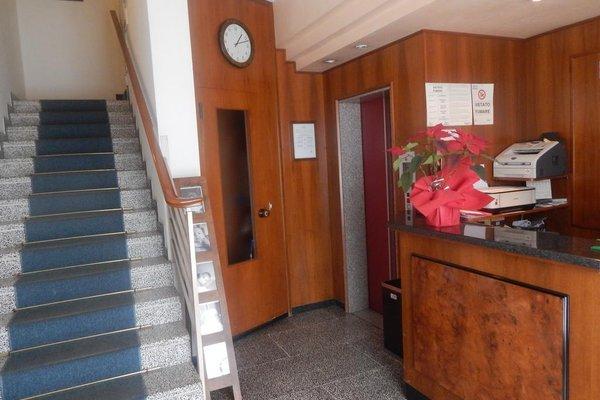 Hotel Aurora - фото 20