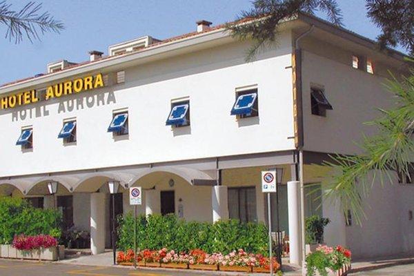 Hotel Aurora - фото 23