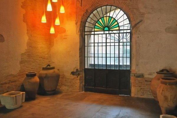 B&B Palazzo Raspanti - фото 16