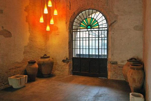 B&B Palazzo Raspanti - фото 20