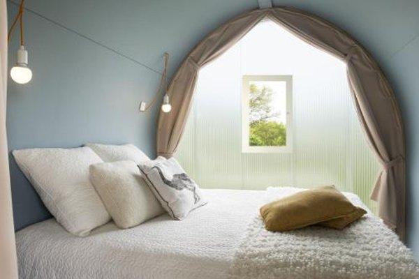 Camping Village Internazionale Lago di Bracciano - фото 50
