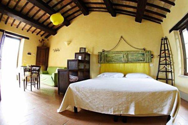 Agriturismo Residenza Paradiso - фото 50