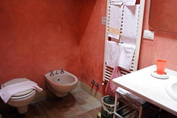 Agriturismo Residenza Paradiso - фото 10