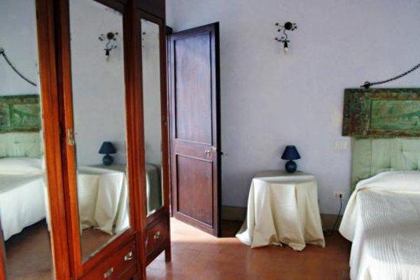 Agriturismo Residenza Paradiso - фото 11