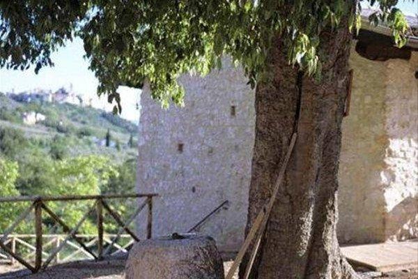 Agriturismo Residenza Paradiso - фото 17