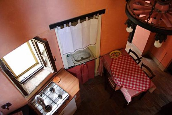 Agriturismo Residenza Paradiso - фото 3