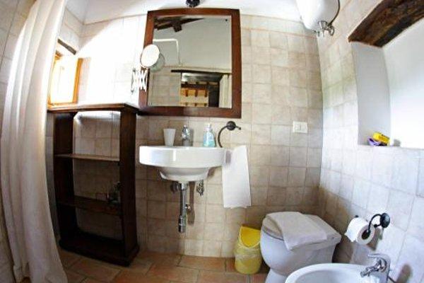 Agriturismo Residenza Paradiso - фото 9