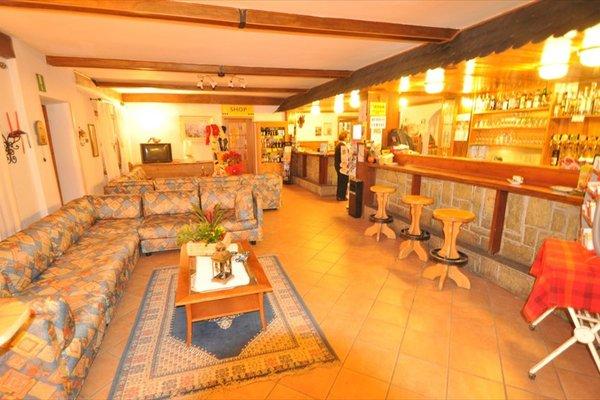 Hotel Rifugio Sores - фото 13