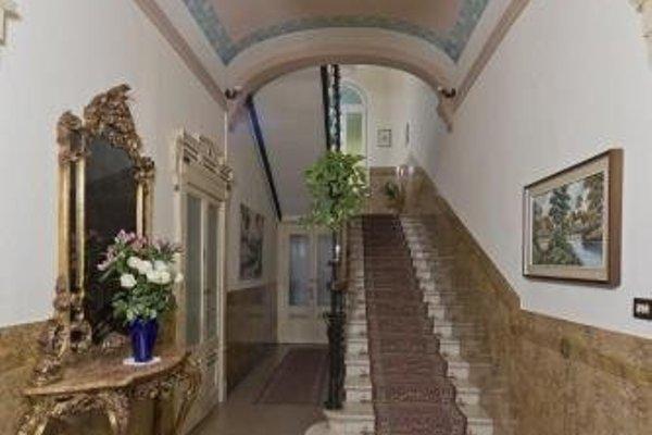 Villa Marie - фото 11