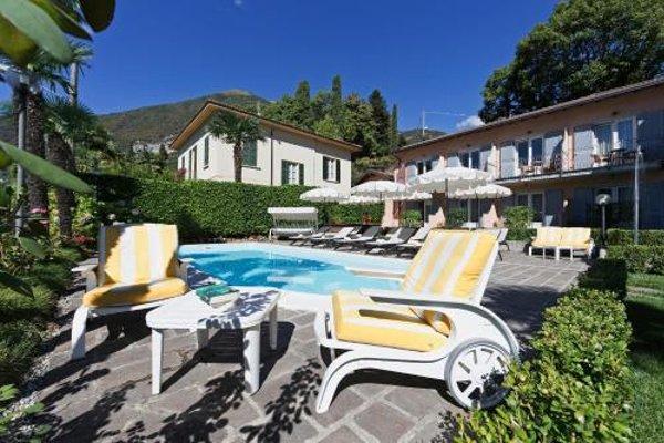 Villa Marie - фото 20
