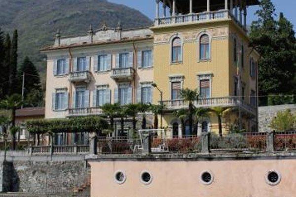 Villa Marie - фото 22