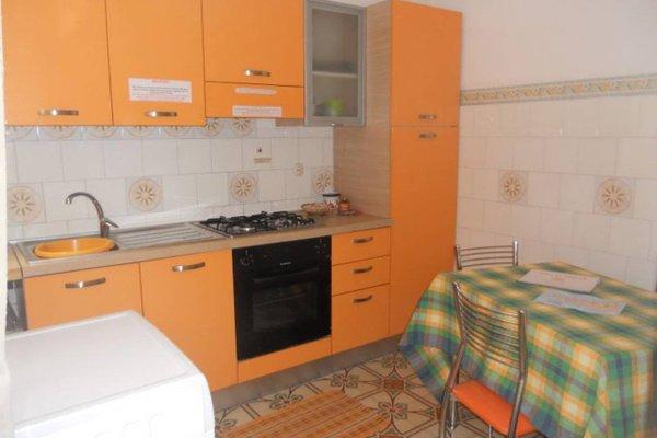 Coralli Di Mare Apartments - фото 10