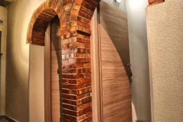 Porta delle Botteghelle - фото 22